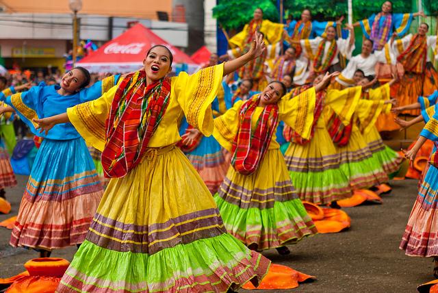 Kasadyahan Festival - January 25, 2014
