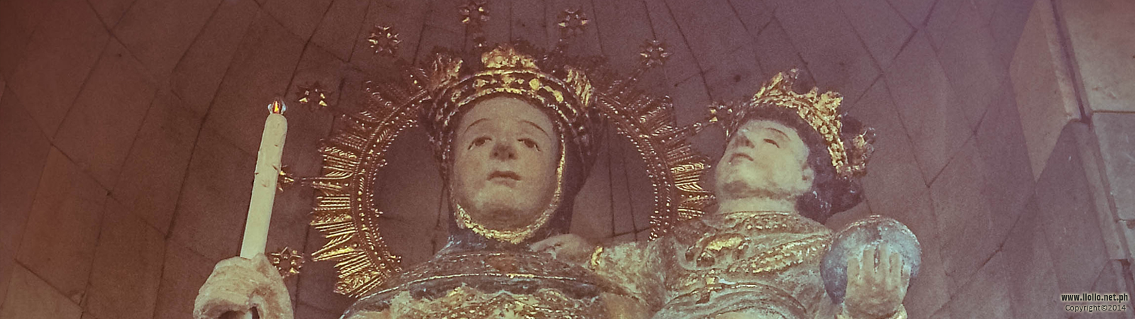 JARO'S FEAST OF THE CANDELARIA