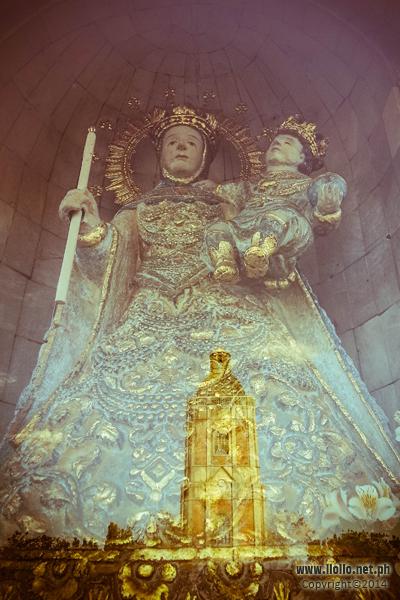 Nuestra Señora de Candelaria