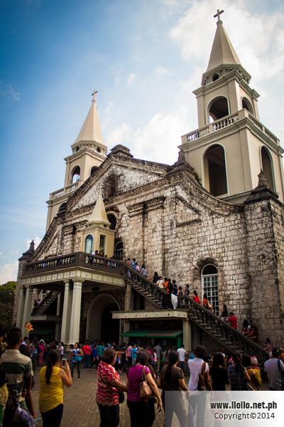 Jaro Cathedral