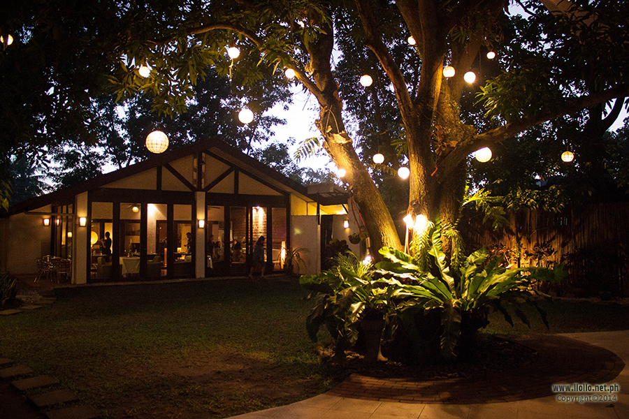 Dating places in iloilo city