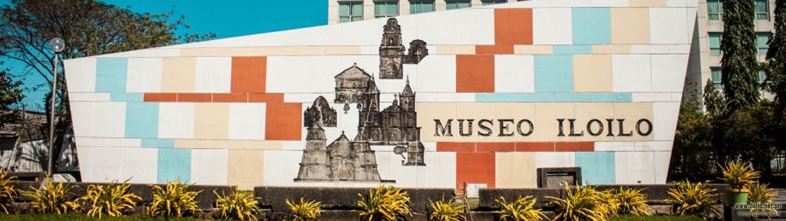 MUSEO DE ILOILO