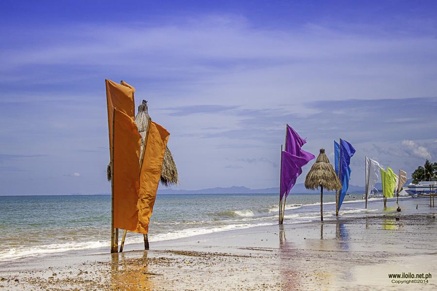 Iloilo Beach Resorts List