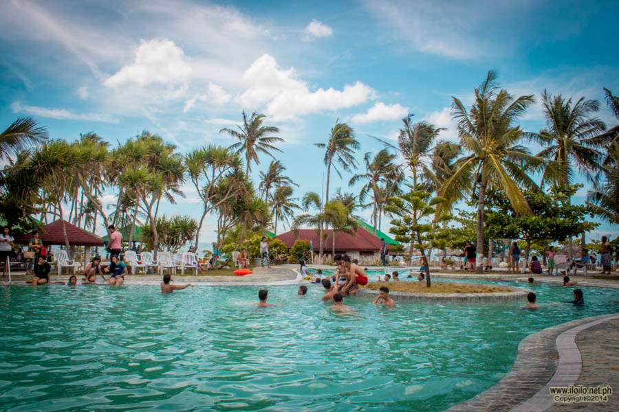 Anhawan Beach Resort And Spa